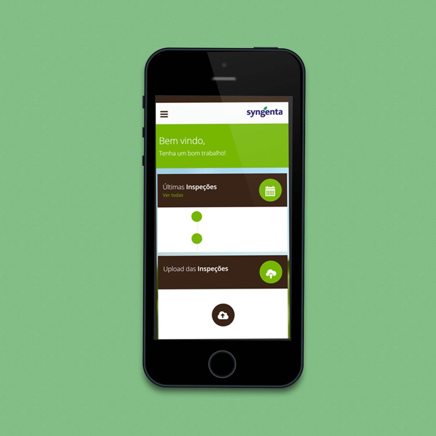 Syngenta – Aplicativo Seedcare
