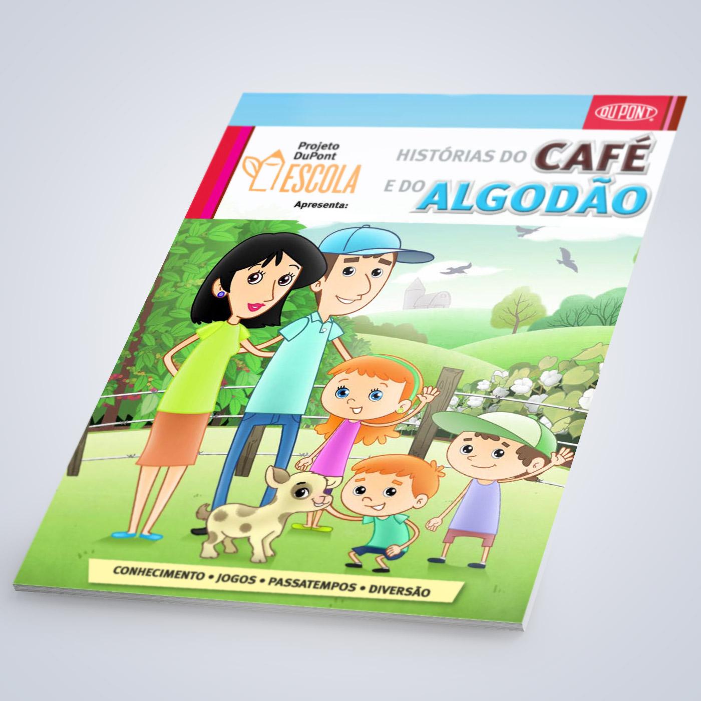DuPont – Revista Algodão e Café